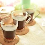 もっともポピュラーなコーヒーの淹れ方、ペーパードリップコーヒー