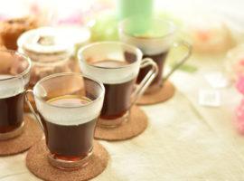 【Coffee】ペーパードリップコーヒー